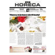 Svět horeca - Elektronický časopis
