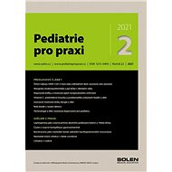 Pediatrie pro praxi