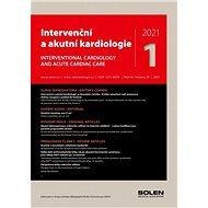 Intervenční a akutní kardiologie