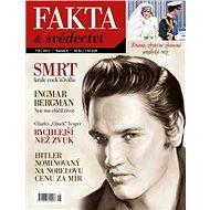 Fakta a svědectví - 7-8/2017 - Elektronický časopis