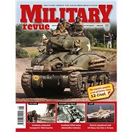 NV Military revue - Elektronický časopis