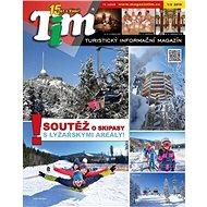 Turistický informační magazín TIM