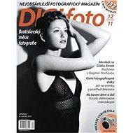 DIGIfoto - archívne výtlačky - Elektronický časopis