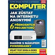Computer - Elektronický časopis