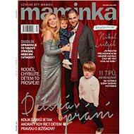 mamička - Elektronický časopis