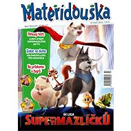 Mateřídouška - Elektronický časopis