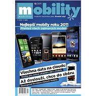 Mobility - archívne výtlačky