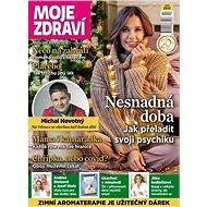 Moje zdraví - Elektronický časopis
