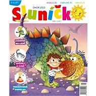 Sluníčko - Elektronický časopis