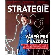 Strategie - Bohužel vydávání titulu bylo ukončeno. - Elektronický časopis