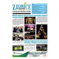 Zlobice - noviny pro Kuřim a okolí