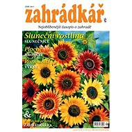 Zahrádkář - 9/2017 - Elektronický časopis