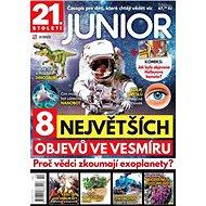 21. storočia JUNIOR - Elektronický časopis