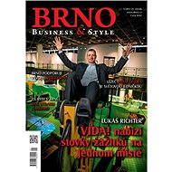 Brno Business & Style