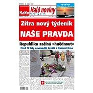 Haló noviny - Noviny