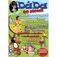 Dada pre deti - Elektronický časopis