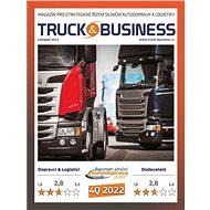 Truck & business - Elektronický časopis
