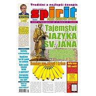 Spirit - Spirit 35/2017 - Elektronický časopis