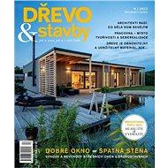 Drevo & Stavby, drevo a Stavby - Elektronický časopis
