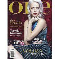ONE - Elektronický časopis