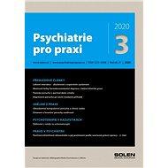 Psychiatrie pro praxi