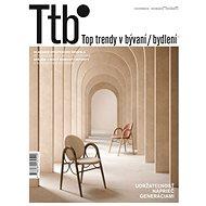TOP TRENDY V BYDLENÍ 2011 - [SK] - Elektronický časopis
