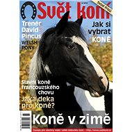 Svet koní