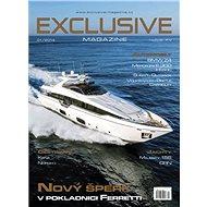 EXCLUSIVE - Elektronický časopis