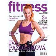 Fitness - Elektronický časopis