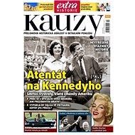 Kauzy - Elektronický časopis