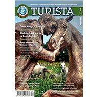 TURISTA - Bohužel vydávání titulu bylo ukončeno.