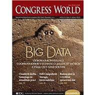 Congress World - Bohužel vydávání titulu bylo ukončeno.