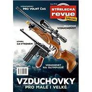 Strelecká revue - špeciál - Elektronický časopis