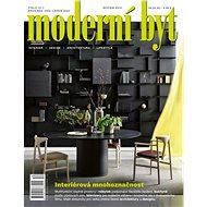 Moderní byt - Elektronický časopis
