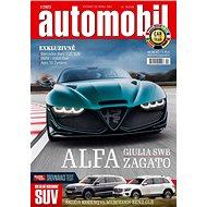 Automobil revue - Elektronický časopis