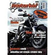 motorkár