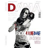 DÁMA magazín - Elektronický časopis