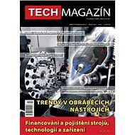 TechMagazín - Elektronický časopis