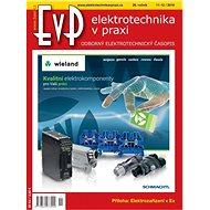 Elektrotechnika v praxi