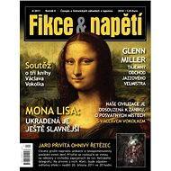 Fikcia & napätie - Elektronický časopis