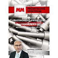 MM Průmyslové spektrum - Elektronický časopis