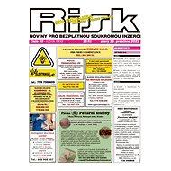 Risk, inzertné noviny