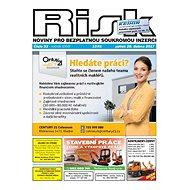 Risk, inzertní noviny - 33/2017