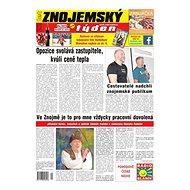 Znojemský týden - Elektronické noviny