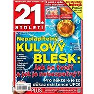 21. století - Elektronický časopis