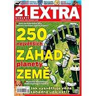 21. storočia EXTRA - Elektronický časopis