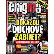 Enigma Speciál - Elektronický časopis