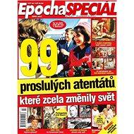 Epocha Speciál - Elektronický časopis