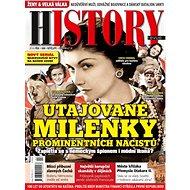 History - Elektronický časopis