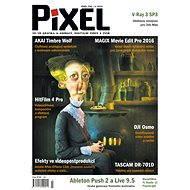 PiXEL Bohužel vydávání titulu bylo ukončeno